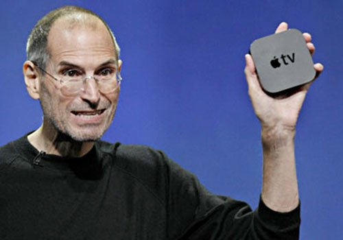 Kein Apple TV: Manipuliert Amazon Bestseller-Listen? [Update]