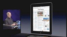 """Zusammen mit Apple: News Corp plant iPad Tageszeitung """"The Daily"""""""