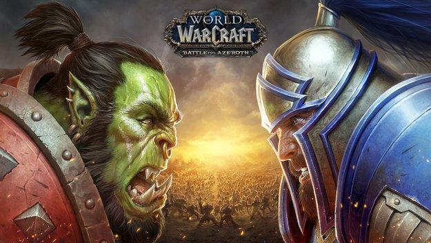 Eine neue Waffe in World of Warcraft ist ein stinkender Fisch
