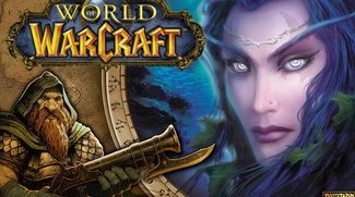 WOW: The Burning Crusade für 1EUR - World of Warcraft: The Burning Crusade bei Gamestop für 1EUR