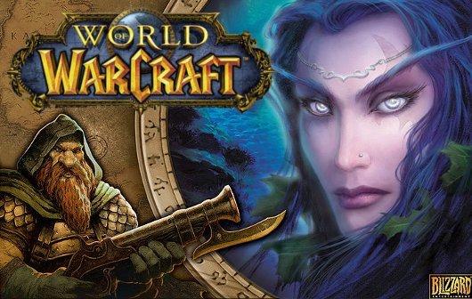 So repariert man in World of Warcraft besch&#228&#x3B;digte Dateien und Versionsfehler