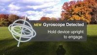 iOS Safari: Entwickler nutzen versteckte Accelerometer und Gyroskop-Funktionen