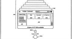 Apple kriegt neue Multi-Touch-, Design- und GUI-Patente