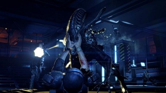 Aliens - Colonial Marines: Bug Hunt DLC aufgetaucht
