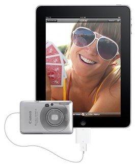 iOS 4.2: Verringerte USB-Stromabgabe beim iPad führt zu Problemen