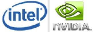 MacBook-Prozessoren: Intel und Nvidia wollen sich einigen