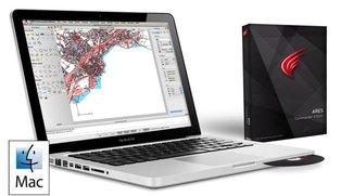 Mac-CAD-Suite ARES Commander Edition zum Sonderpreis