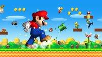 Super Mario Bros. mit einer Live-Band ist der absolute Traum
