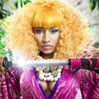 "Nicki Manaj: Video zur Single ""Check It Out"" + Albumtrack ""Blazin"" (feat. Kanye West) kostenlos downloaden"