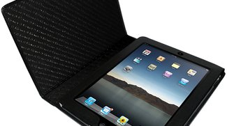 Piel Frama Ledertasche Apple iPad