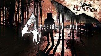 Resident Evil 3DS - Neue Details