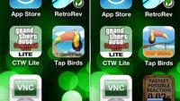 Cydia Store: Retina-Icons für alle Apps mit RetinaAppIcons