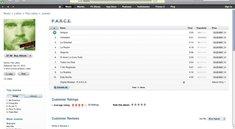 Amerikanischer iTunes Store bietet 90-sekündige Vorschau-Clips für Musik