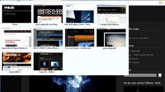 Opera 11 bringt Tab-Gruppierungen und Erweiterungen