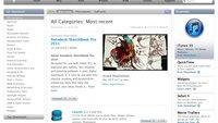 Apple stellt Mac-Download-Seite zum Mac-App-Store-Start ein