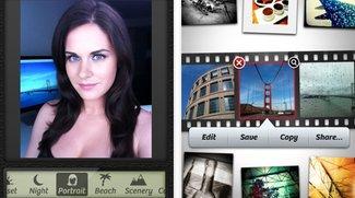 Camera+ kehrt mit vielen neuen Features in App Store zurück