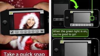 Kamera-App Quick Snap macht Lautstärke-Knopf zum Auslöser