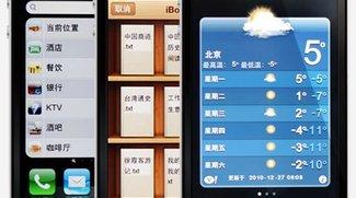 Vid of the Day: SoPhone - Der bis dato beste iPhone 4 Klon