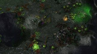 Starcraft 2: Blizzard weiterhin ohne Pläne für free-to-play Umsetzung