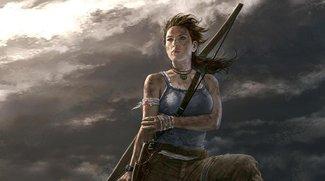 Tomb Raider: Square ist mit den Verkaufszahlen unzufrieden