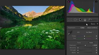 Updates für Adobe Photoshop und Lightroom