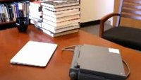 Vergleichsvideo: MacBook Air gegen PowerBook B145