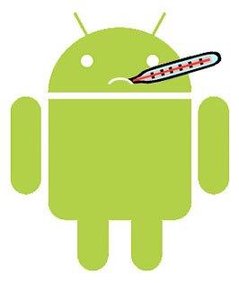 """""""Geinimi"""": Trojaner attackiert Android-Geräte"""