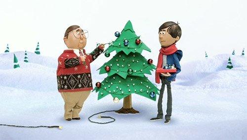 BENM.AT wünscht frohe Weihnachten!