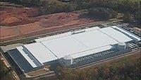 FAQ zu Apple-Server-Farm in North Carolina