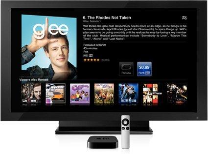Apple TV: iOS 4.2.1 verfügbar
