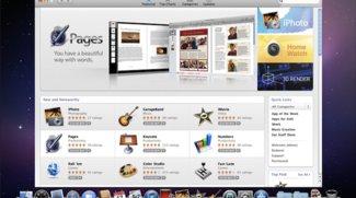 Mac App Store: Keine In-App-Einkäufe und kein Game Center