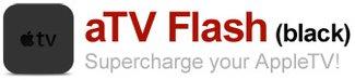 aTV Flash Beta verfügbar: Jailbreak-Zusatzfunktionen für Apple TV