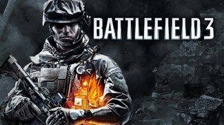 BATTLEFIELD 3 - Neuer Multiplayer Gameplay Trailer &quot&#x3B;Caspian Border&quot&#x3B;