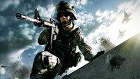 Battlefield 3: Support hängt von den Nutzerzahlen ab