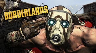 Borderlands - 2K Games verrät Release-Termin
