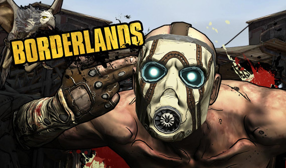 Borderlands für ein Wochenende kostenlos und weitere Angebote
