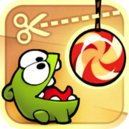 App of the Day: Cut the Rope - Holiday Gift