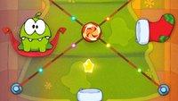 Cut the Rope, Weather HD und weitere Apps in Weihnachtsversion