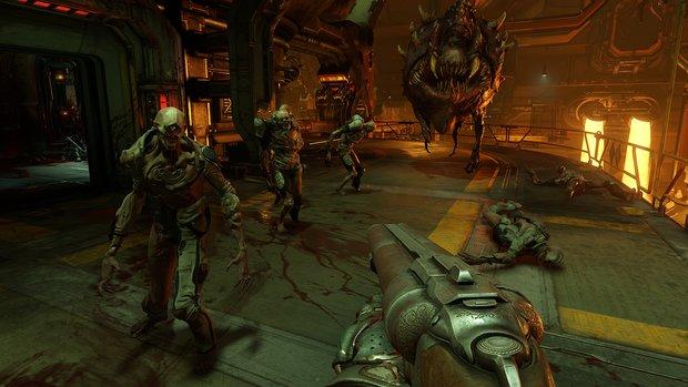Doom: Das ist der Release-Termin!