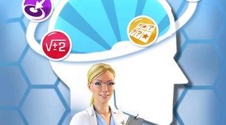 Kostenlose iPad-App: Gehirntraining HD im Gameloft Adventskalender