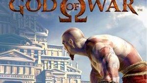 God of War (2006)