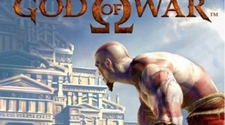 God of War Collection - Demosample von GoW III mit im Bundle enthalten