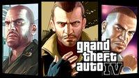 GTA 4 - Grand Theft Auto IV
