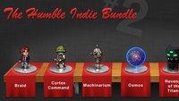 Humble Indie Bundle 2: Fünf Spiele gegen freiwillige Spende