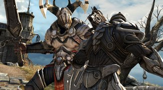 App of the Day: Infinity Blade