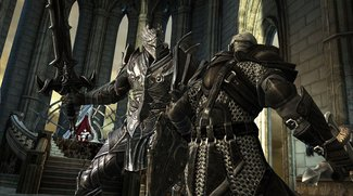 Epic Games: Infinity Blade ab 9. Dezember im App Store