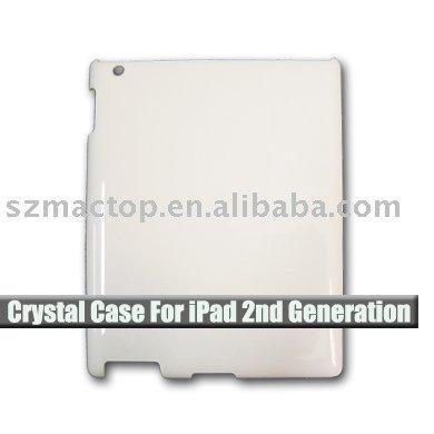iPad 2: Angebliche Hüllen deuten auf Kamera und SD-Karten hin