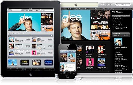 Bloomberg: Europäische Provider wollen Apple zur Kasse bitten
