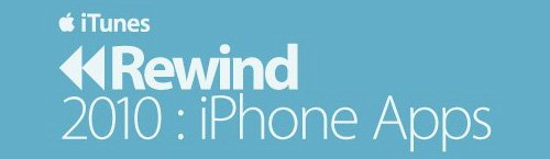 iTunes Rewind: Apple zeigt Best Of iTunes 2010