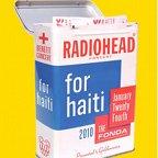 Radiohead: Haiti-Benefizkonzert kostenlos streamen und als DVD downloaden!